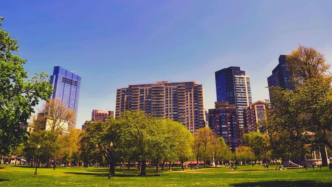 傻傻分不清楚:波士顿学院 or 波士顿大学?